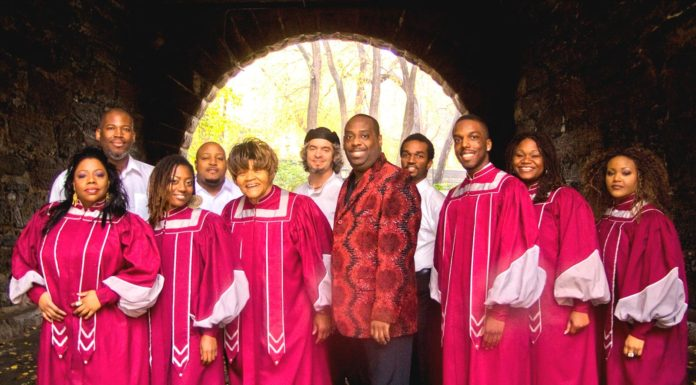 Harlem Spirit of Gospel Coir