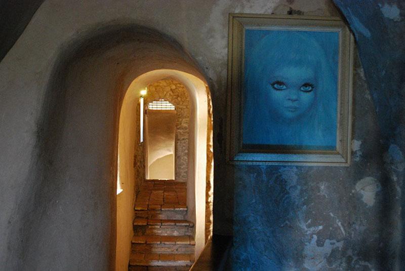 Risultato immagini per castello di azzurrina montebello